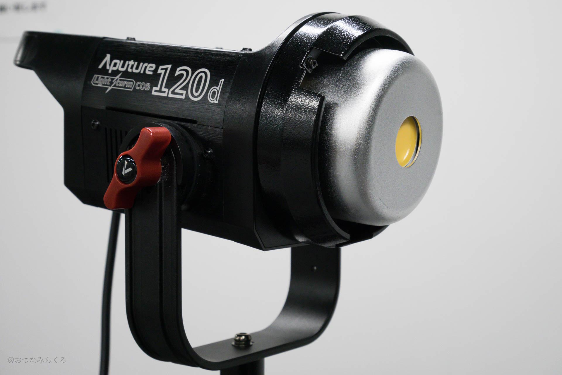 ケンコー・トキナー Apture 照明機材