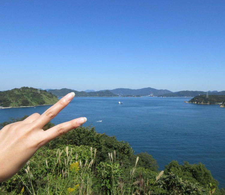 サンライズ糸山 来島海峡 しまなみ海道