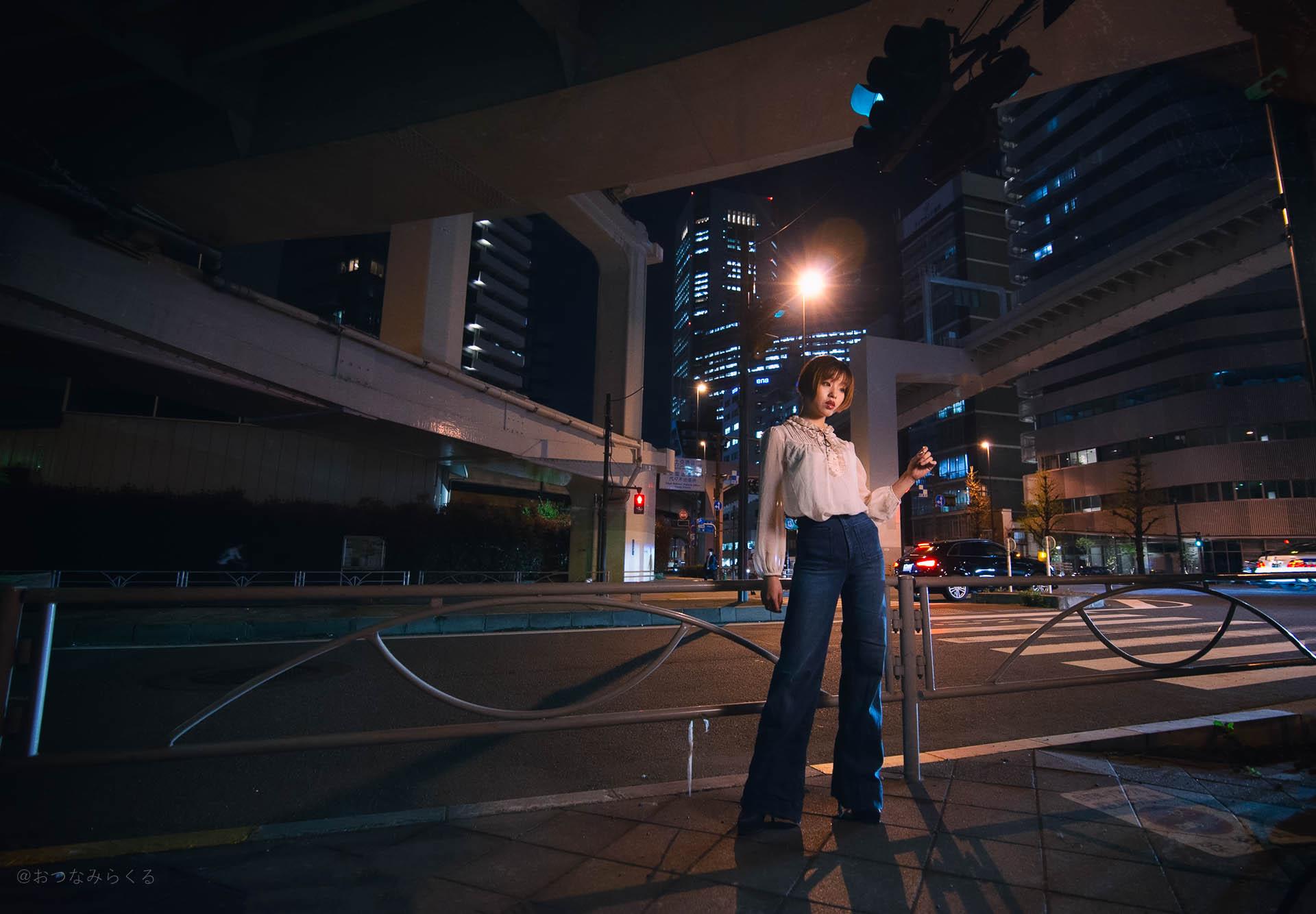 ポートレート ジャンクション 東京