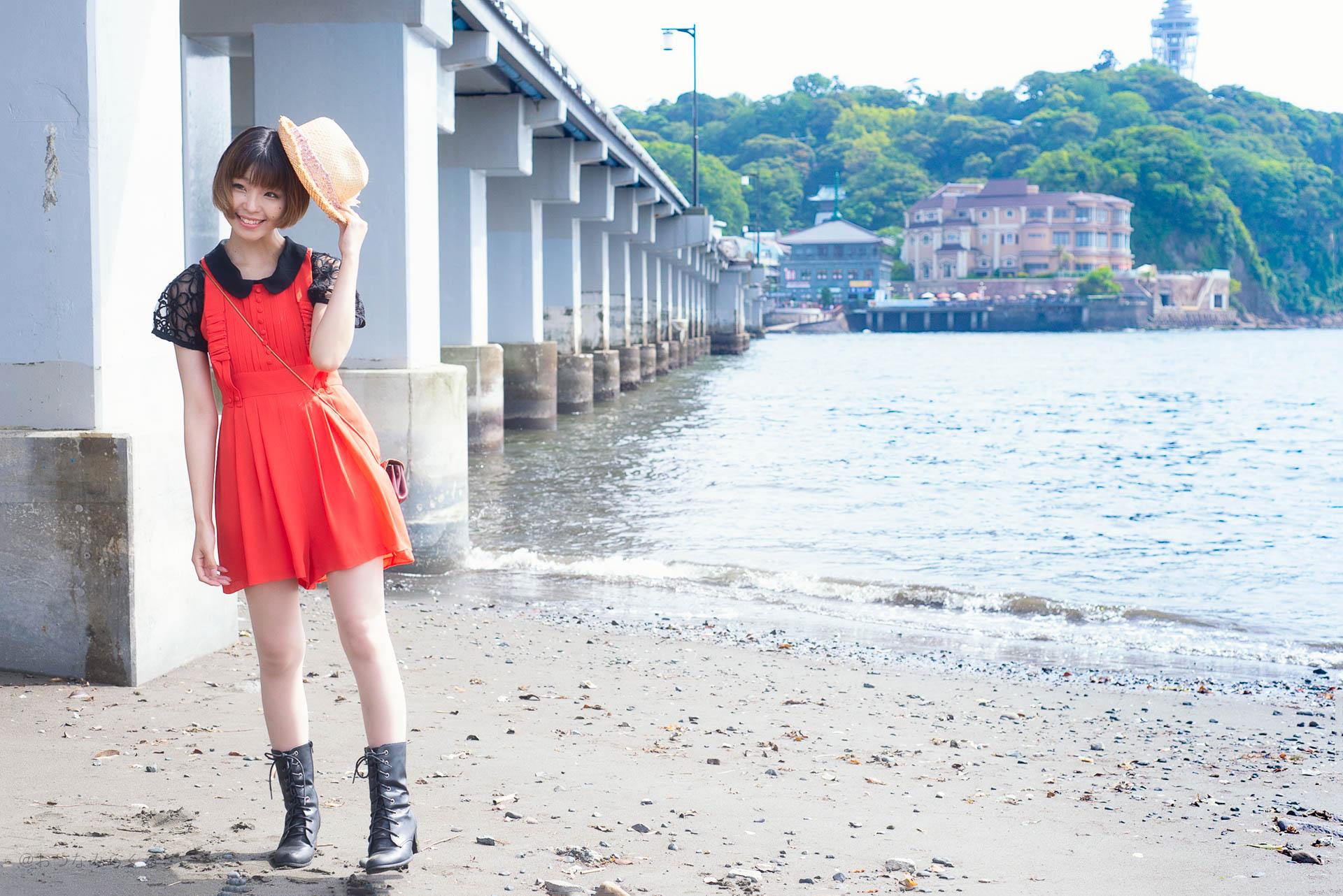 何年ぶり?!江ノ島散策してきた♪