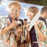 MGRA写真教室のあとはお祭り!
