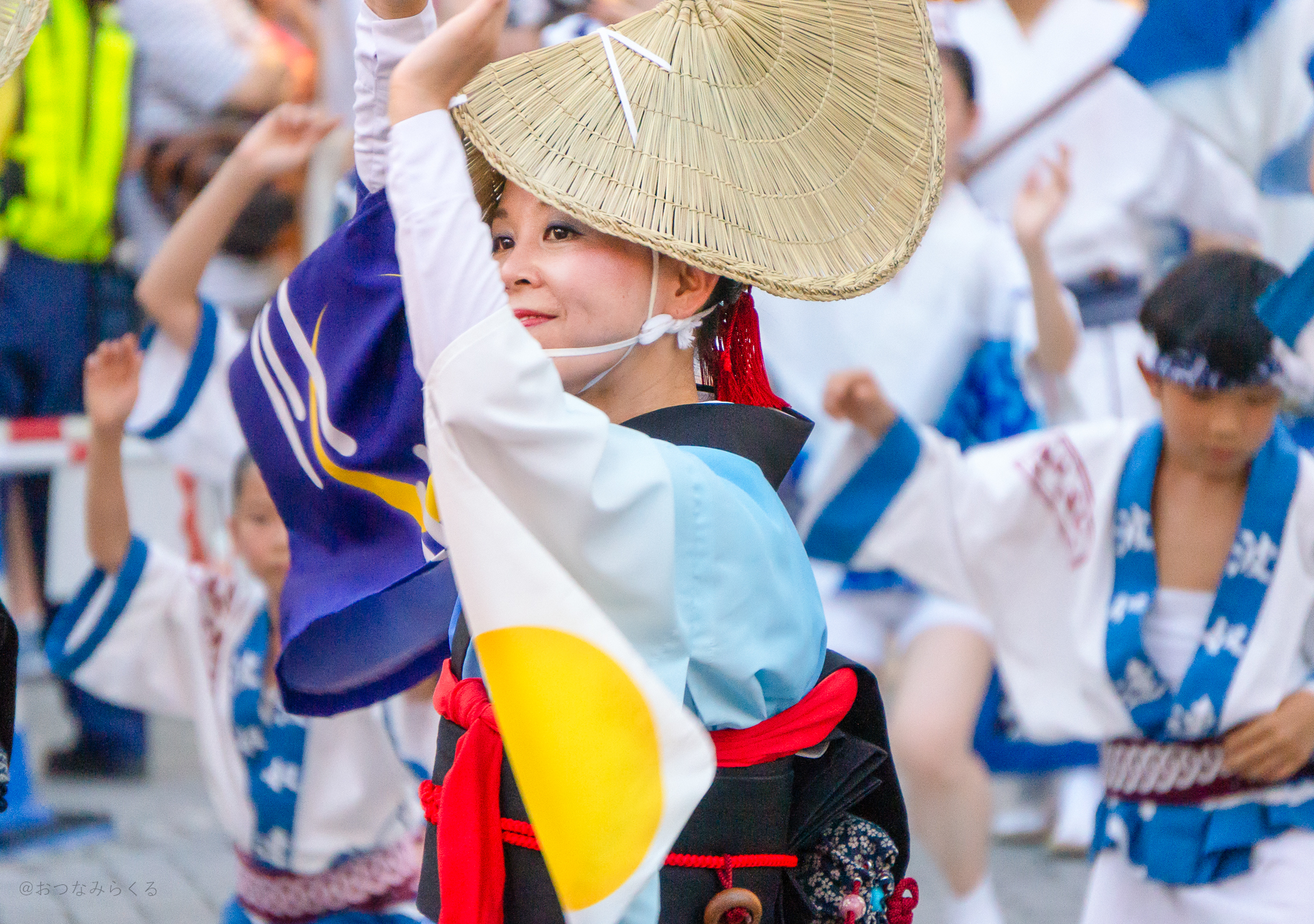 阿波おどり 夏祭り 東京