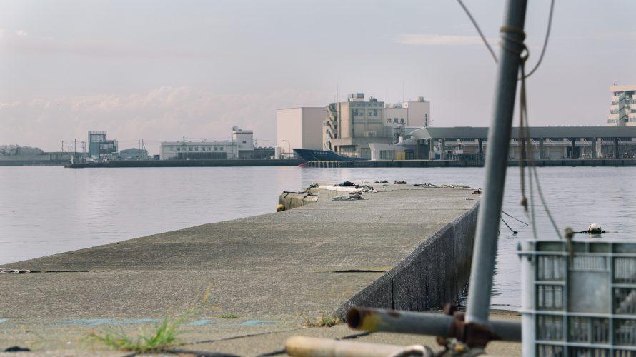 城ヶ島 ポートレート