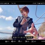 【河口湖遠征1日目】平成最後の秋は富士山で撮影してきた☆彡【うずらフォト】