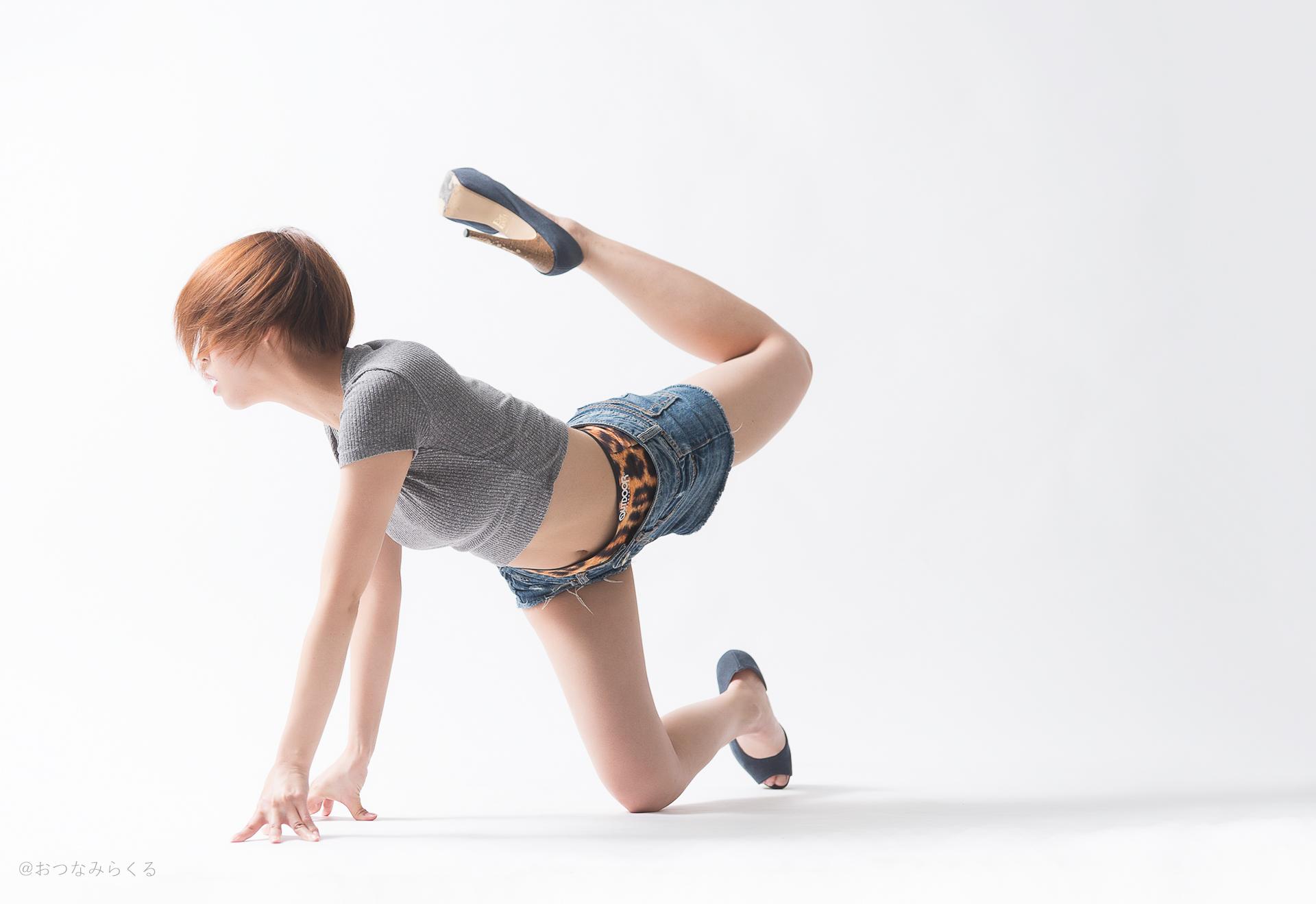RICO STUDIO ファッション撮影 ポートレート