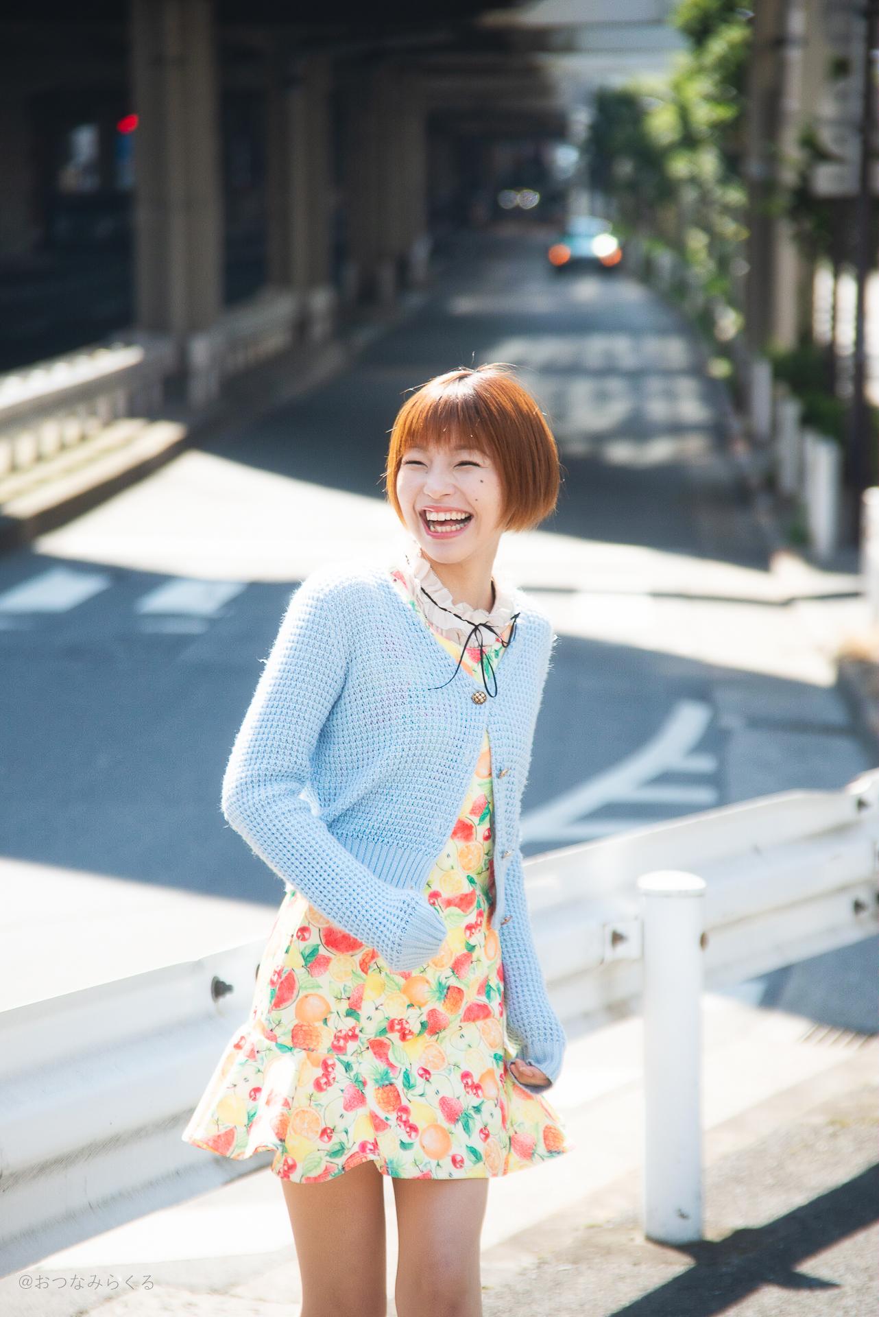 浜崎橋 ポートレート 撮影会モデル