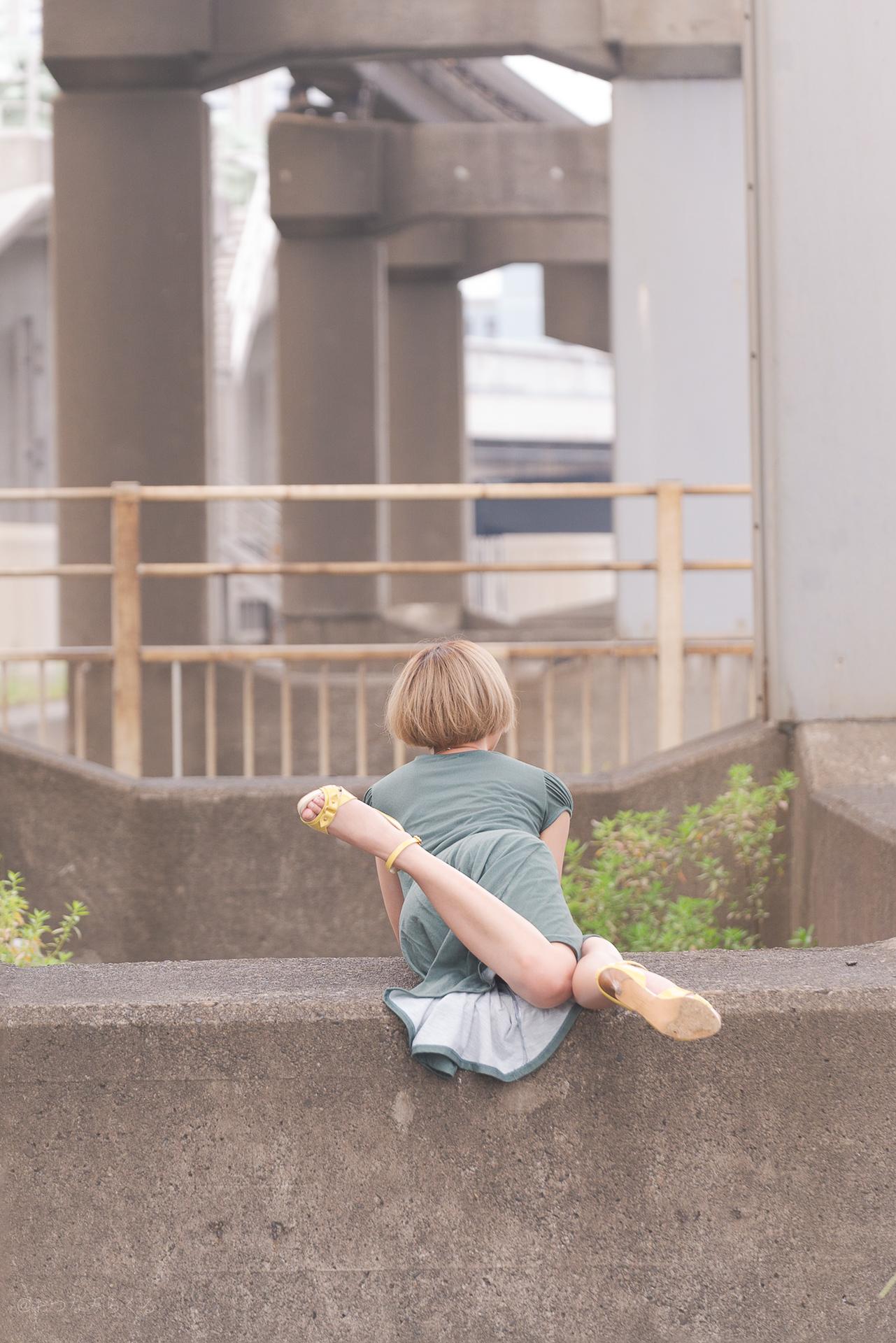 ポートレート 撮影会 東京
