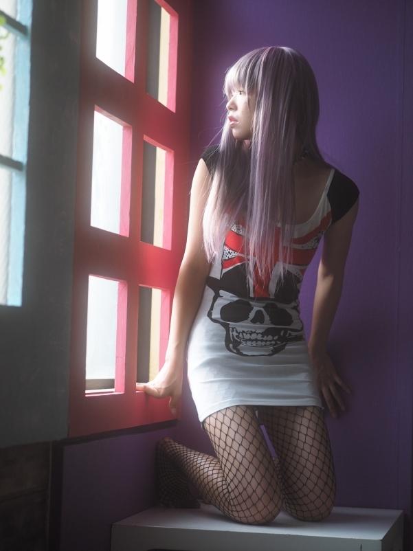 フレッシュスタジオ ポートレート ファッション