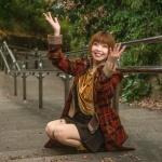 私が撮影したい秋のポートレート♪【写真いっぱい】