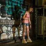 【撮影会】ドレスコードで渋谷ファッションポートレート