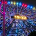 【写真いっぱい】うずらフォト、横浜の夜に歓喜!【撮影会】