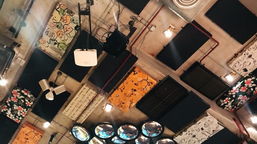【タイ旅7】フレッシュジュースがバリうまな今朝のホテルの様子。朝ごはん♡