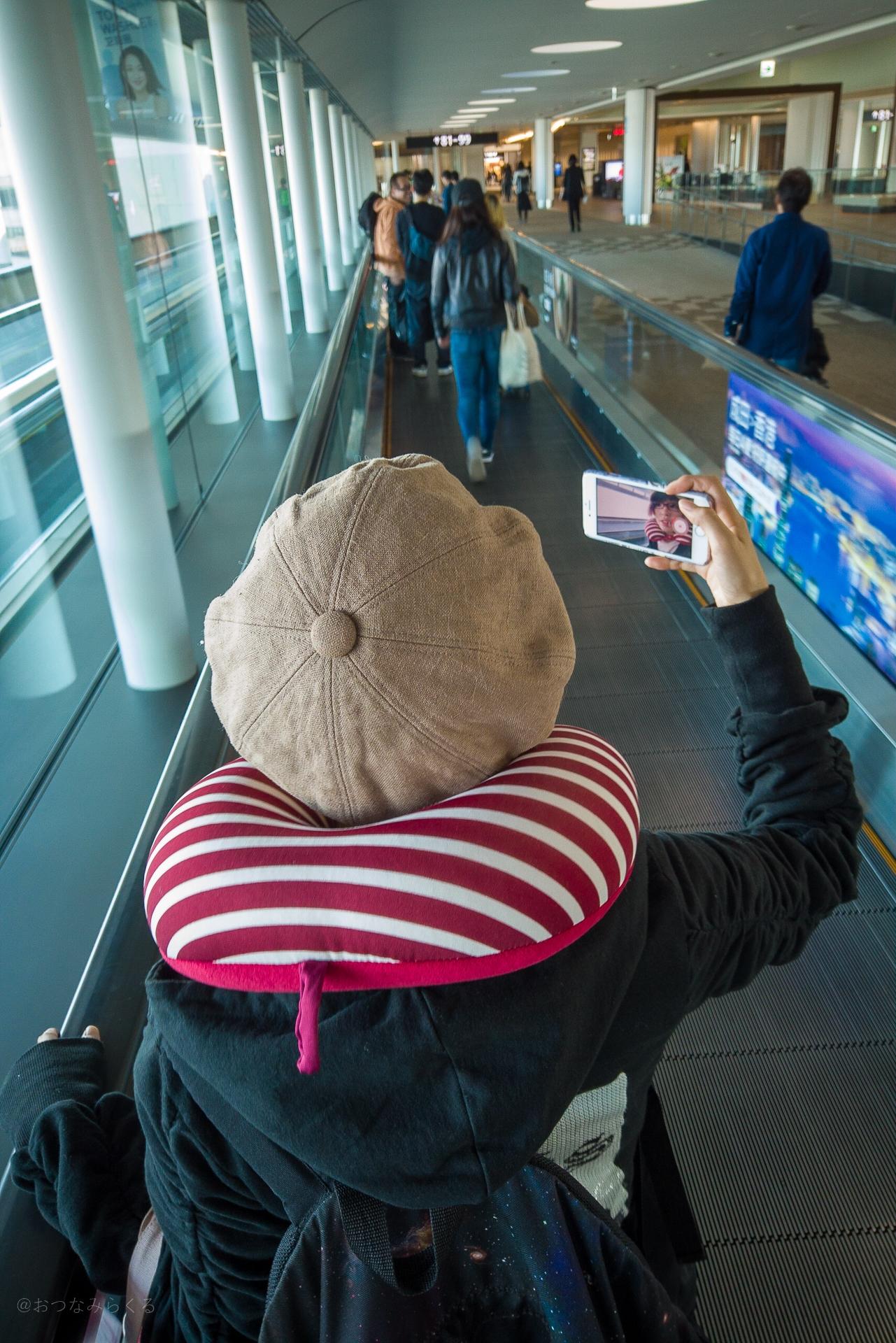 成田空港 アジア旅行 フライト