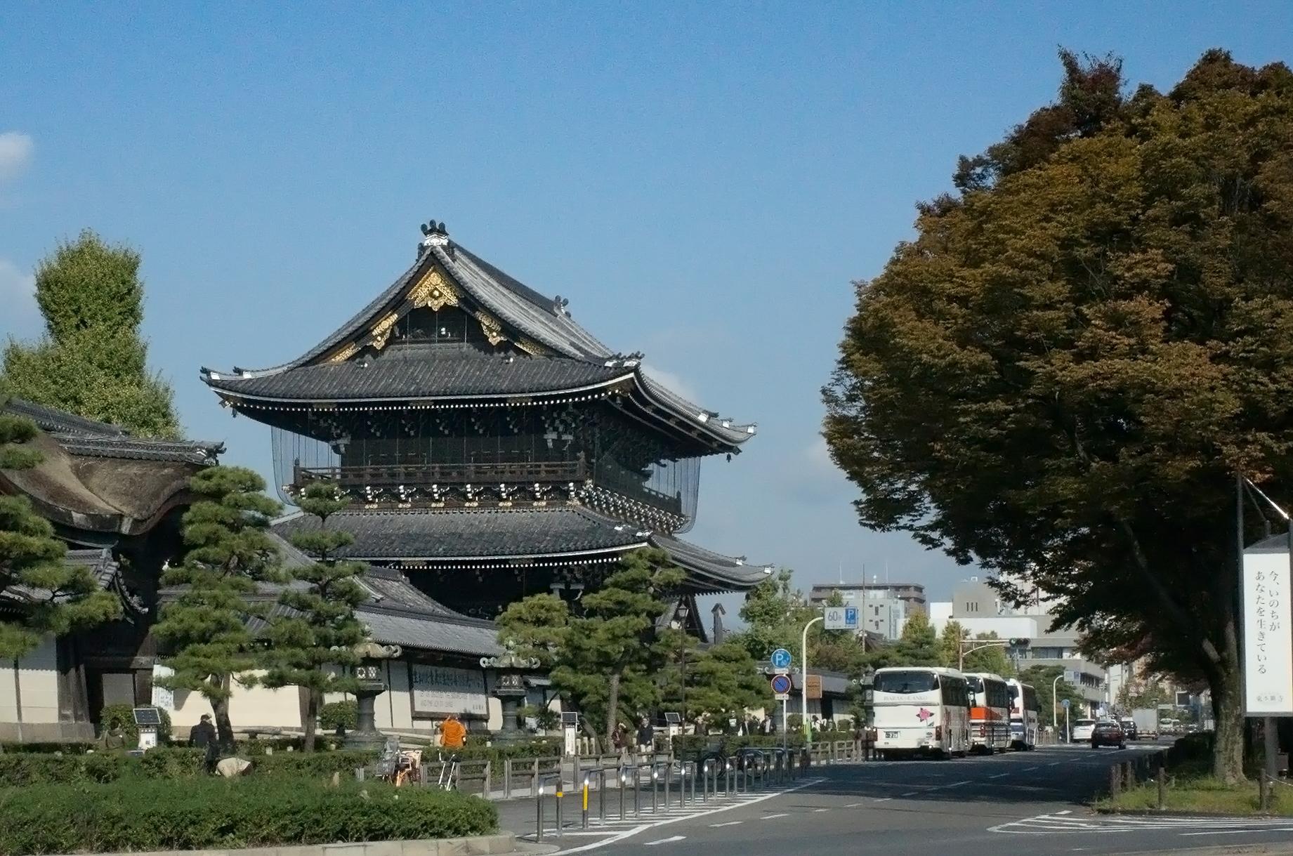 旅行 関西地方 神社仏閣
