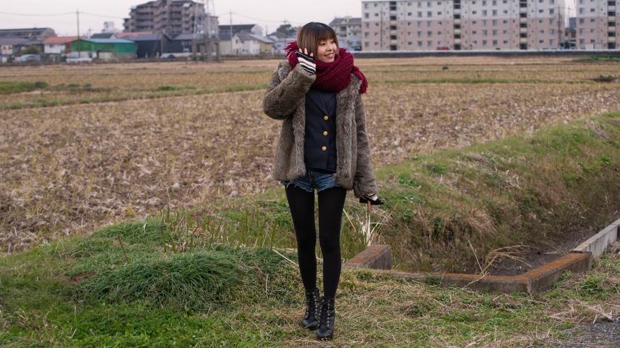 【ファッション】私の髪の毛はオリジナルオーダーメイド♡