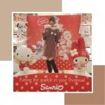 【サンタ】クリスマス大移動!
