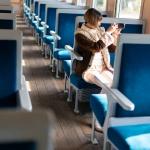 【スナップ】カメラ女子お散歩スナップin向ヶ丘遊園