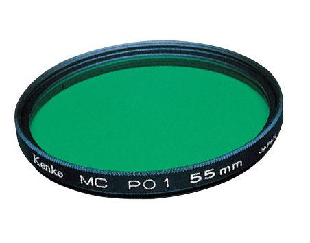 ケンコー・トキナー MC PO1 モノクロ用フィルター