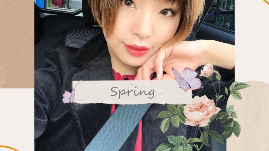 【写真・スライドショー】春の美しい景色を写真に写しました。【スナップ】