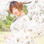 【桜人物写真まとめ】可愛い・オシャレな桜ポートレートを撮るためのヒント!