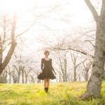 【写真・屋外ポートレート】春のポートレート撮影が恋しい!