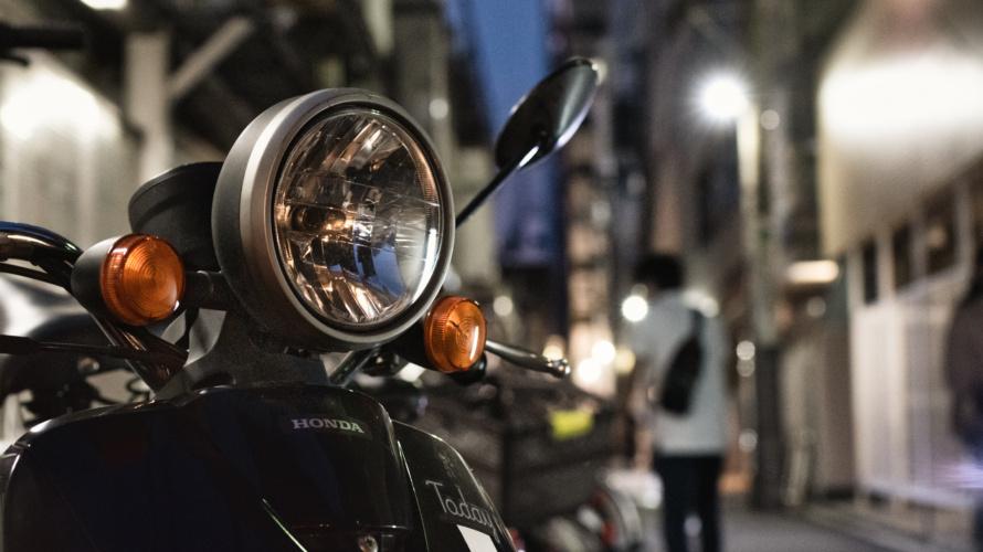 Nikon D5500 ストリートスナップ