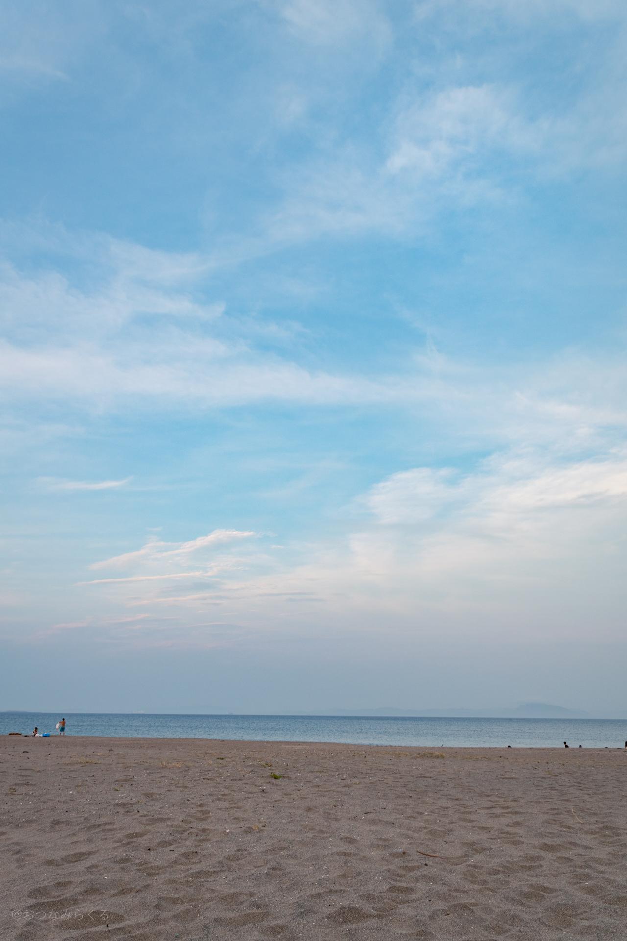 三浦海岸 スナップ 海