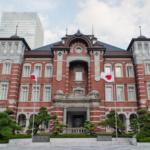 【写真いっぱい】夏空の東京写真NikonD5500で撮ってきた♪【東京駅周辺スナップ】