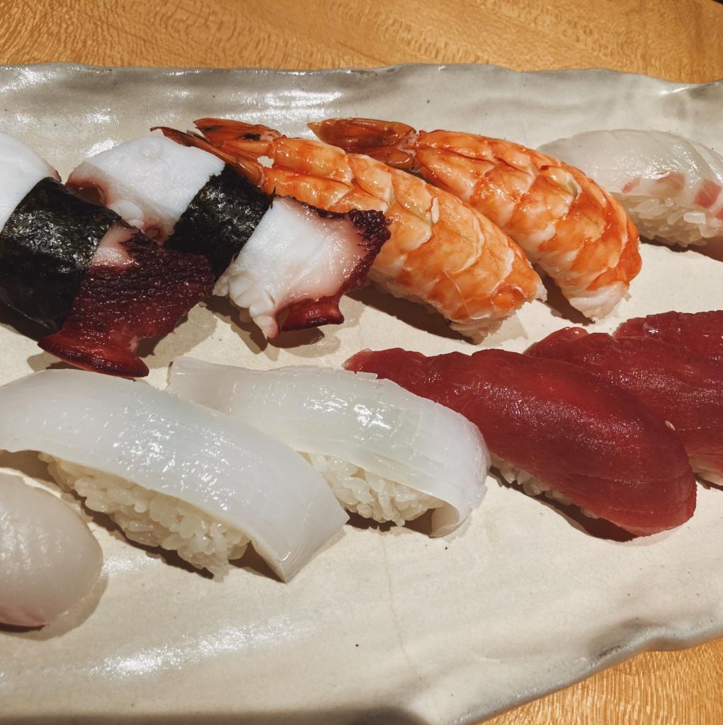 館山 海鮮 ディナー