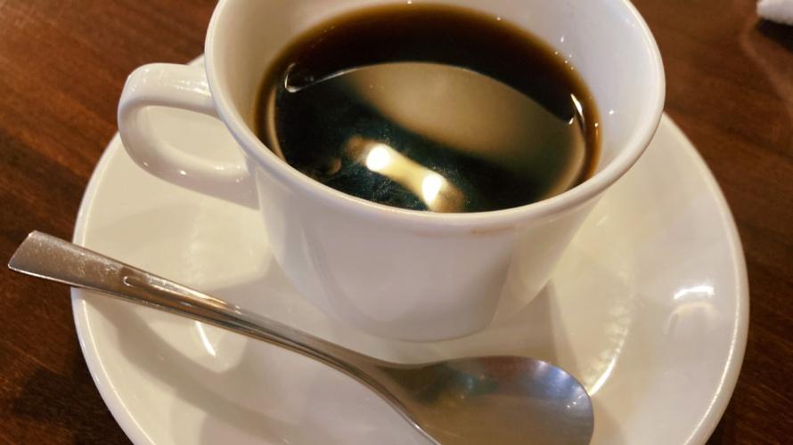 喫茶店 コーヒー ブラック