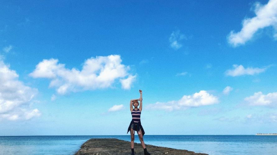海 南国 旅行