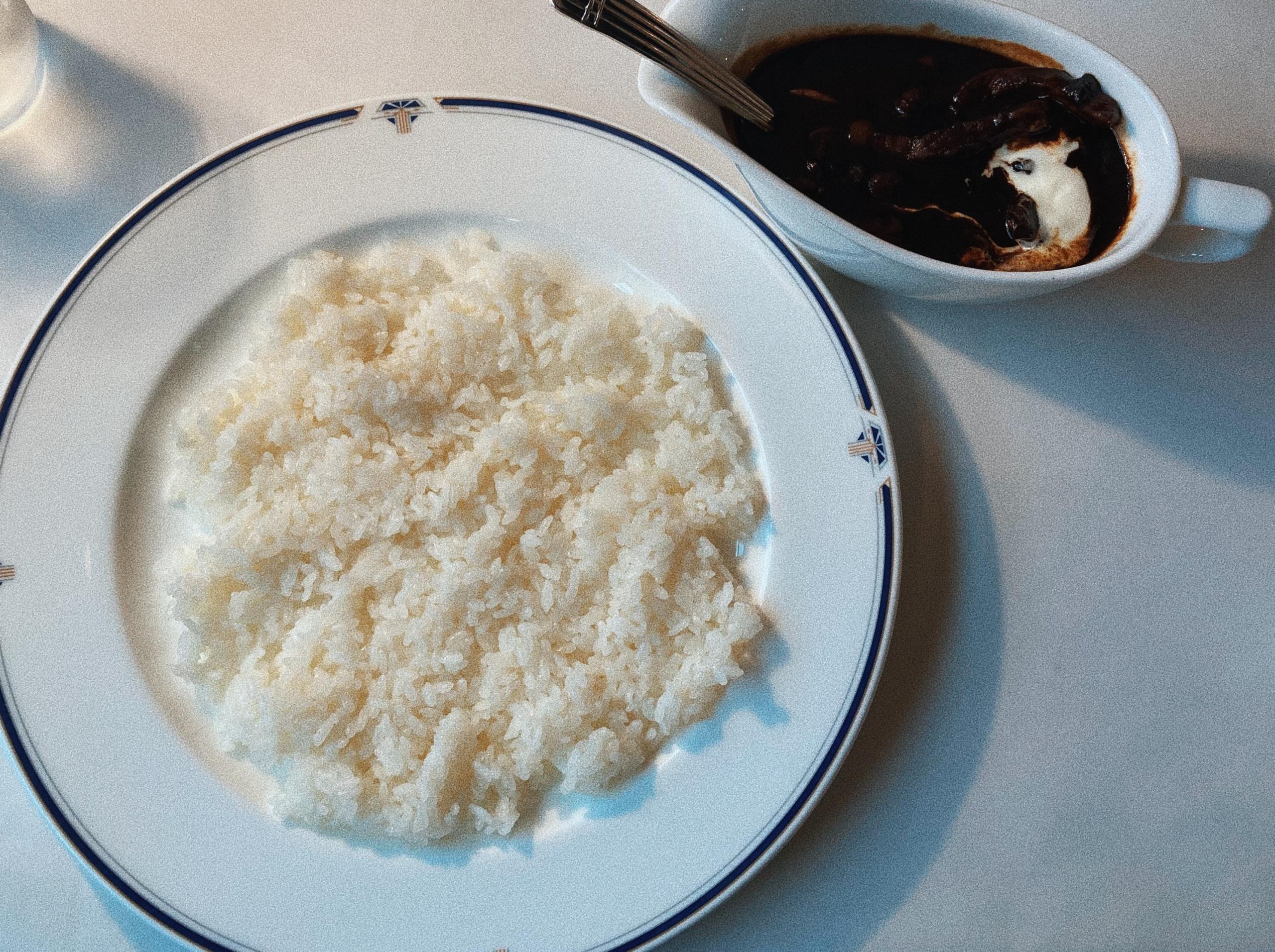 鉄道博物館 日本食堂 レストラン