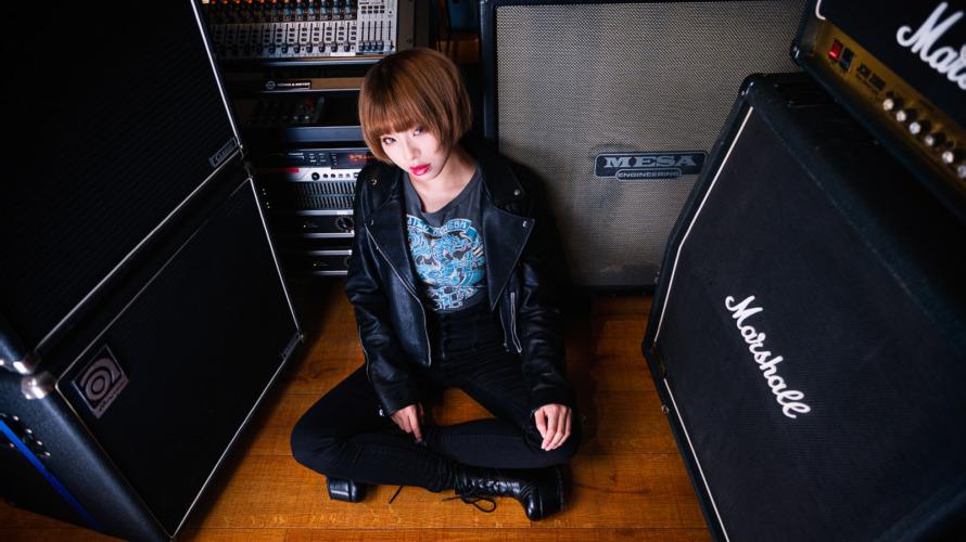 RICOSTUDIO music スタジオ