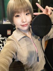 ラジオ 生配信 スタジオ