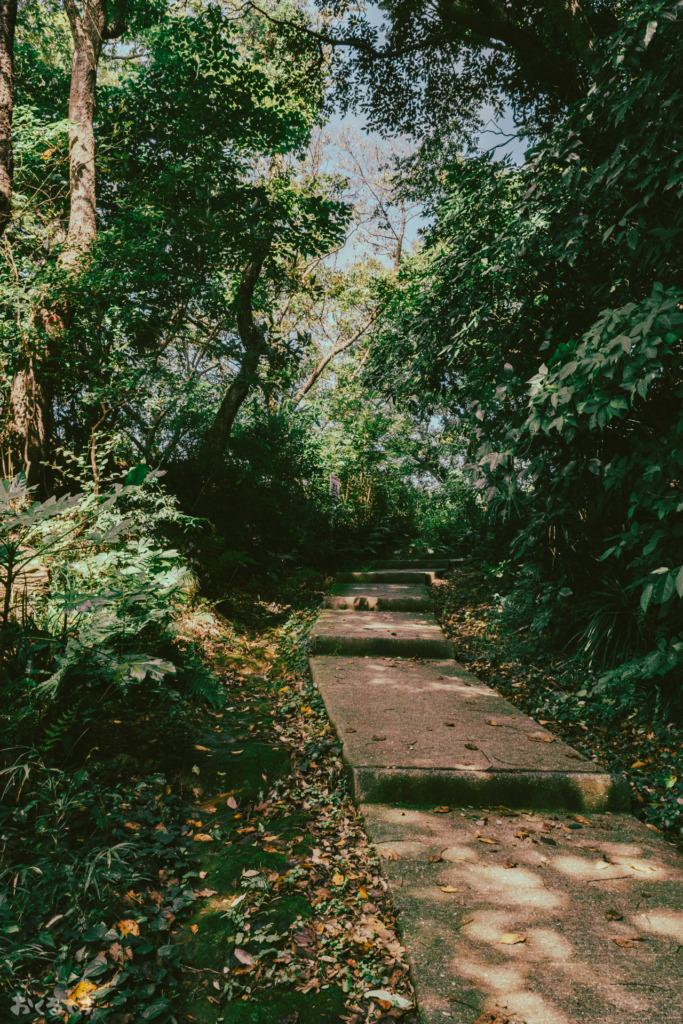 鷹取山 神武寺  ハイキングコース