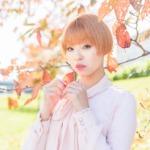 撮影会 季節ポートレート 秋