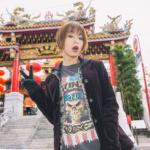横浜中華街 ポートレート 撮影会